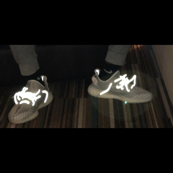 Yeezy Shoes   Yeezy Boost 35 Static